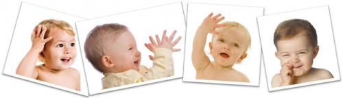 Seminář pro rodiče o znakování Baby Signs