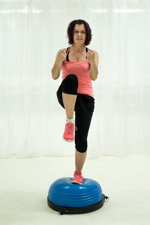 Cvičení pro redukci hmotnosti