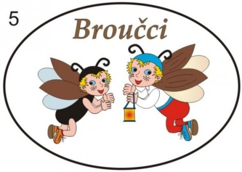 Tábor - Broučci I. - muzikál