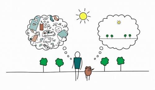 Mindfulness - cesta k duševní pohodě