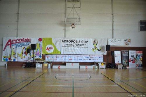 Akropolis Cup Uherské Hradiště 2019