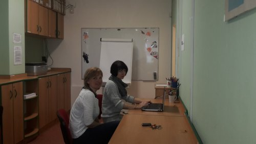 Sdílené kanceláře jsou o potkávání