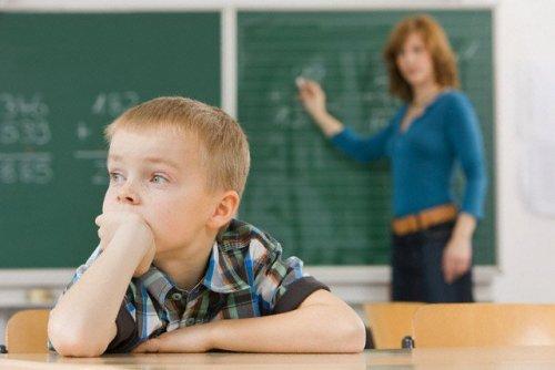 Jak zlepšit dětskou pozornost?