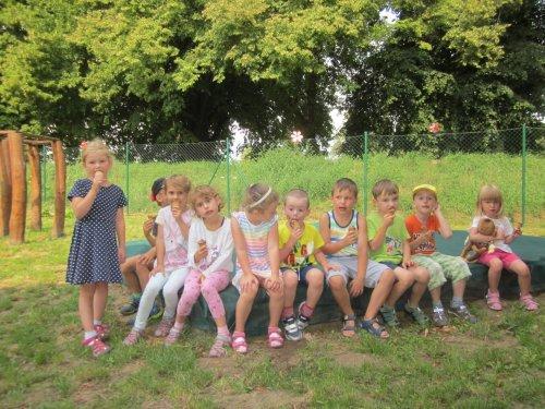 Včelí medvídci II. pro děti 4 - 6 let
